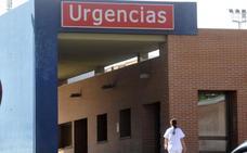 Afectada por inhalación de humo una mujer de 55 años en una vivienda de Villanueva de Duero