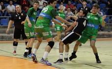 El BM Salamanca supera con comodidad al colista en Valladolid (22-31)