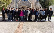 El Gobierno expulsa a 14 estudiantes chinos de la Universidad de Valladolid por bajo rendimiento