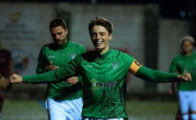 El CD Guijuelo dice adiós a su bache a lo grande ante el Pontevedra (3-0)