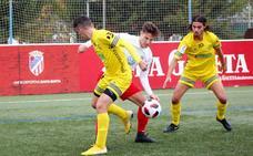 El Santa Marta deja escapar dos puntos ante el Bupolsa en el San Casto (1-1)