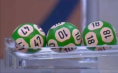 La Bonoloto deja 138.000 euros en Melgar de Fernamental