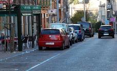 Comerciantes de José Zorrilla exigen una parada de autobús en su calle