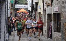 La Ruta de los Lagares Rupestres estrena el VI circuito de La Salina con gran nivel de participantes