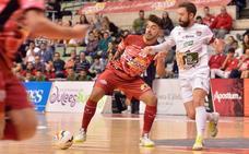 Un triunfo de relumbrón en Murcia