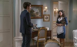 Benigna le descubre a Ignacio un secreto sobre el pasado de Silvia