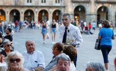 El paro sube en Salamanca por tercer mes consecutivo por la sangría laboral en el sector de servicios