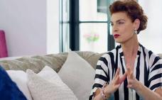 Antonia Dell'Atte recuerda la infidelidad de Lequio con Ana Obregón