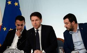 La Unión Europea opta por no hostigar a Italia