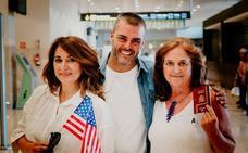 'Pasaporte a Nueva York', con destino Valladolid