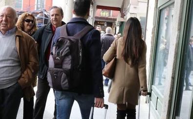 El sector de los pisos turísticos aspira a facturar 21.000 euros en los días de ocupación total en Valladolid