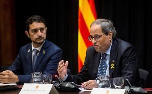 Los comunes complican el no de los secesionistas a los presupuestos de Sánchez