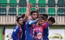 La Segoviana, entre los mejores equipos del fútbol nacional