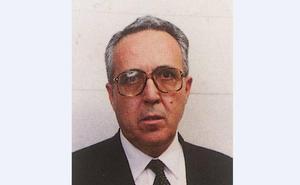 Fallece Mario Galán Sáez, alcalde de Ávila en 1984