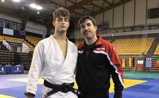 Quinto puesto para Marcos Mangas en la Supercopa de España Júnior celebrada en Las Palmas