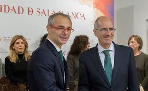 Diputación y USAL fomentan soluciones tecnológicas para el sector primario