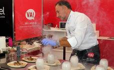 Un chef español y 15 extranjeros competirán en Valladolid para elaborar la Mejor Tapa del Mundo 2018