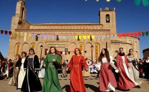 Planes para este fin de semana en la provincia de Valladolid