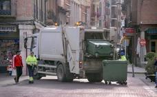 Medina contratará la recogida de residuos sólidos urbanos y la limpieza viaria por 1,2 millones