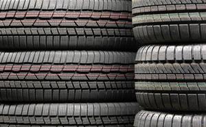 Estos son los neumáticos que están prohibidos desde noviembre