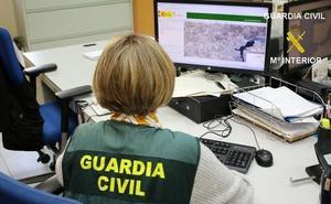 La Guardia Civil de Segovia desarticula un grupo criminal especializado en estafas a la PAC