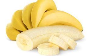 Plátano, delicioso y nutritivo