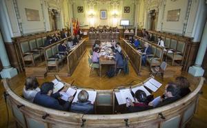 Valladolid acuerda en el pleno los festivos locales para 2019