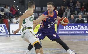 El crecimiento deportivo de Jorge Sanz