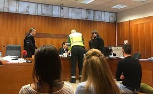 El joven implicado en un accidente con tres muertos en Tordesillas se enfrenta a cuatro años de cárcel