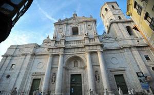 Valladolid deja de ingresar un millón al año por el IBI de las propiedades religiosas