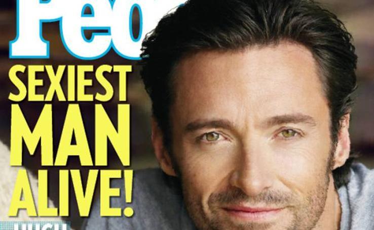 Los hombres más sexis de los últimos años según la revista People