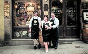 Canal Cocina arranca con el segoviano Casa Duque 'Guardianes de tradición'