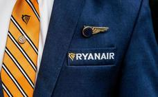 Ryanair cierra su aplicación y su página web