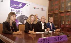 El programa 'Stem Talent Girl' llega a Ávila