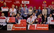 Los hermanos Carcas, de Zaragoza, elaboran la Mejor Tapa de España