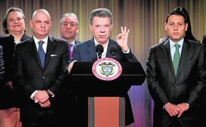 La FARC denuncia un plan para asesinar a sus dirigentes