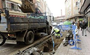 El Procurador del Común rechaza que los vecinos de Valladolid abonen las averías en las acometidas al saneamiento