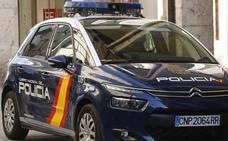 Detenido en Ávila por dos delitos contra la seguridad del tráfico