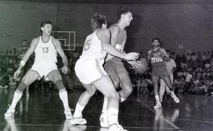 Veinte años sin el Torneo Ciudad de Palencia