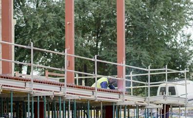 Salamanca tuvo en 2017 un saldo negativo de 7.734 trabajadores con el resto del país