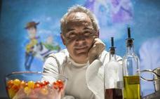 Ferran Adrià recibirá el 'Manjarín de Plata' por su apoyo a León Capital Española de la Gastronomía