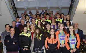 El deporte como motor de ocio en Palencia