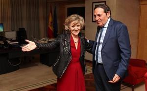 Sáez Aguado pide al Ministerio abordar los problemas de financiación de la Sanidad