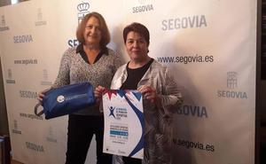 Una jornada para promocionar el deporte segoviano