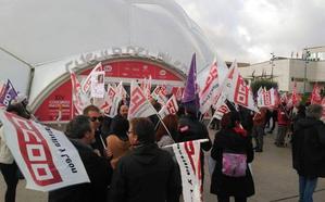 Trabajadores de hostelería exigen a la patronal la firma del convenio colectivo