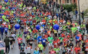 La Media Maratón de Segovia se disputará en marzo