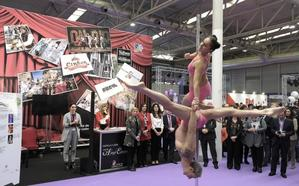 El sector del teatro y la danza pone en venta 2.000 espectáculos en Mercartes