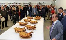 Jornada historia y calidad del cochinillo de Segovia
