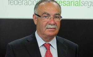 El alcalde de Codorniz presenta su dimisión «por problemas de salud»