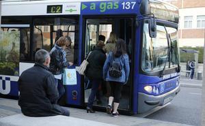 Auvasa resta rigor al estudio de la OCU, que suspende en puntualidad a sus autobuses